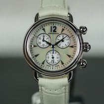Aerowatch 1942 Steel 36mm Mother of pearl