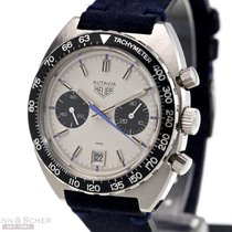 Heuer 73463 1972 pre-owned