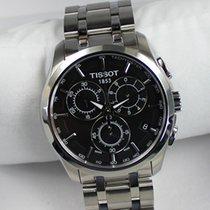 Tissot PRC 200 42mm Sort
