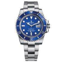 Rolex Submariner Date 116619LB 2019 новые