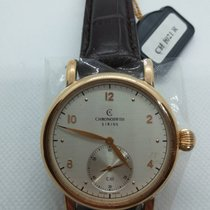 Chronoswiss Rose gold Manual winding CHRONOSWISS CH1021 R ROSE GOLD pre-owned