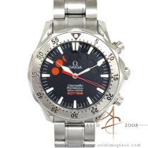 Omega Steel Automatic 2595.50.00 pre-owned