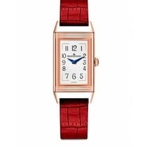 Jaeger-LeCoultre Reverso Duetto new 2019 Manual winding Watch with original box and original papers Q3352420