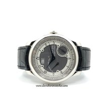 F.P.Journe Platine Remontage automatique Gris 40mm occasion Octa