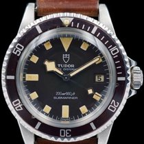 Tudor Submariner Steel 40mm Black No numerals United States of America, Massachusetts, Boston
