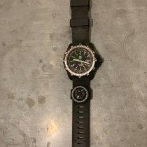Luminox Recon Carbon 46mm Black