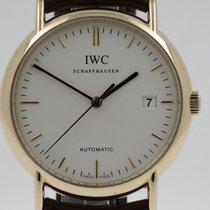 IWC Portofino Automatic IW353321 2006 pre-owned