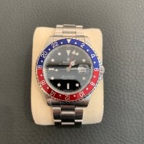 Rolex GMT-Master 16700 1991 pre-owned