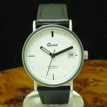 Gardé 34mm Automatic pre-owned