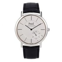 Piaget White gold 43mm Automatic P10697/1057519 pre-owned