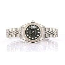 Rolex Lady-Datejust Жёлтое золото 26mm
