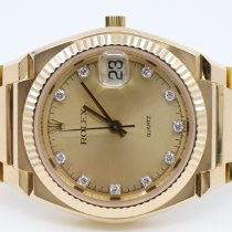 Rolex 5100 1977 pre-owned