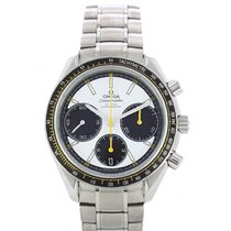 Omega Speedmaster Racing 326.30.40.50.04.001 new