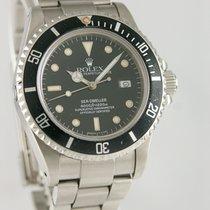 Rolex Sea-Dweller 16660 Хорошее Сталь 40mm Автоподзавод