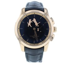 Ulysse Nardin Rose gold 42.5mm Automatic 6106-130/E2-TIGER pre-owned United States of America, New York, New York