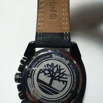 Timberland Watches Zeljezo 49mm Kvarc rabljen