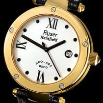 Ryser Kentfield Women's watch 35mm Automatic new Watch with original box and original papers