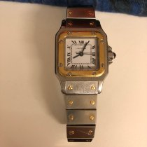 Cartier Santos (submodel) Very good 24mm Automatic