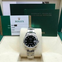 Rolex Lady-Datejust Steel 31mm Black United States of America, California, San Diego