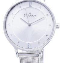 Skagen Steel 30mm Quartz SKW2149 new