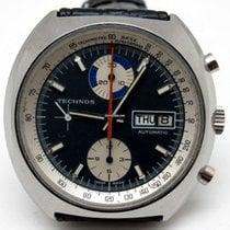 Technos Chronograph