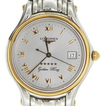 Longines Golden Wing