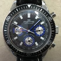 Fortis B-42 Marinemaster 800.20.85 L.01 2012 new