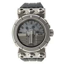 RSW Steel Automatic new