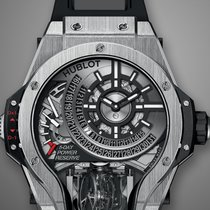 Hublot MP-09 TOURBILLON BIAXIS TITANIUM