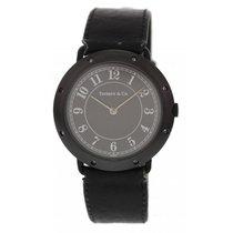 Tiffany & Co. Black Ceramic  Watch