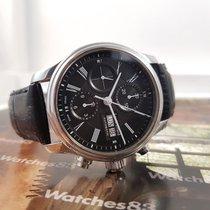 Louis Erard Reloj cronógrafo suizo automático Louis Erard...