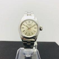 Rolex - Oysterperpetual VintageLady- 6623 - Women - 1970-1979