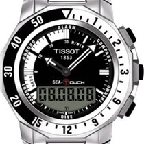 Tissot T026.420.11.051.00 Tissot Sea-Touch