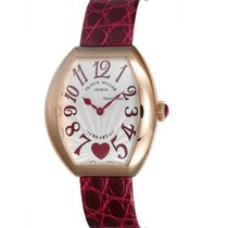 Franck Muller Master of Complications Heart