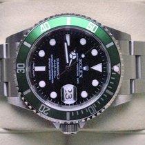 Rolex [NEAR NOS] Submariner Date 16610LV - Z - 2007