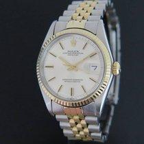Rolex Datejust Gold/Steel 1601 RESERVED