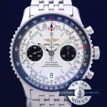 "Breitling NAVITIMER ""EXEMPLAIRES"" LIMITED EDITION / 400 PIECES..."