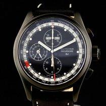 Glycine - Incursore Black Jack Chronograph Limited Edition -...