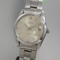 Rolex 6694 Stahl Oyster Precision 34.5mm