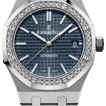 Audemars Piguet Royal Oak Lady 15451ST.ZZ.1256ST.03 2019 новые