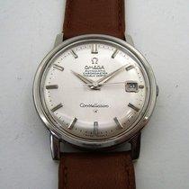 欧米茄  Constellation Acier Automatique Cal.564 De 1966 C89p1