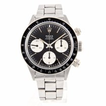 Rolex Daytona 6240 Full Set