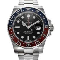 Rolex Watch GMT Master II 116719 BLRO