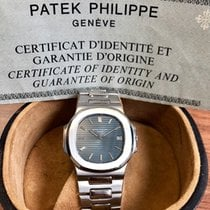 Patek Philippe Nautilus 3700A Fat Links Full Set