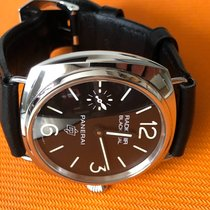 Panerai Radiomir Black Seal 00380T series
