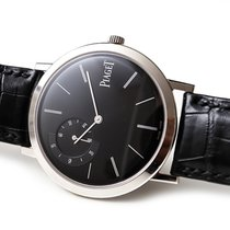 Piaget Or blanc Remontage manuel GOA34114 occasion
