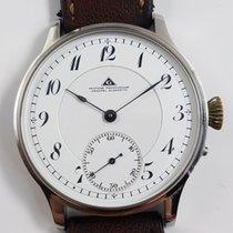 Glashütte Original Deutsche Uhrenfabrik Glashütte Marriage watch