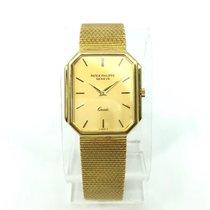 Patek Philippe Vintage Or jaune 33mm Or