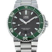 Oris Watch Aquis 733 7653 41 37 PEB
