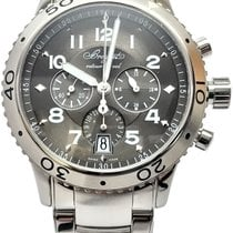 Breguet Type XX - XXI - XXII Steel 42mm Arabic numerals United States of America, Florida, Naples